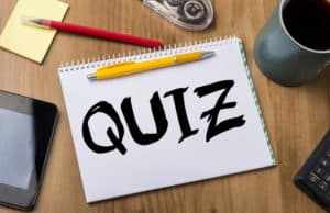 Quiz: Dental Care For The Whole Family | Bedford, Ma