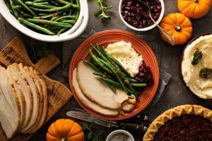 bedford thanksgiving cavities