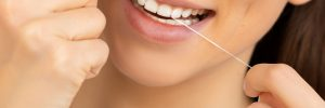 bedford brushing and flossing